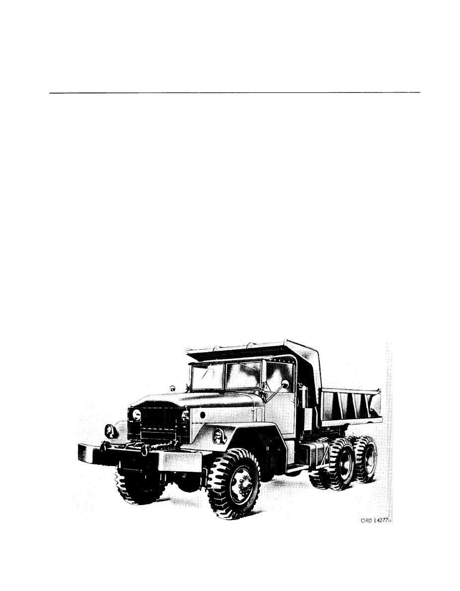 Chapter 2  TRANSPORTABILITY DATA - TM-55-2320-211-15-10007